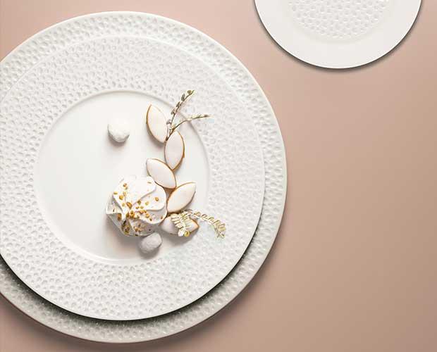 Collection L Perles de Rosée