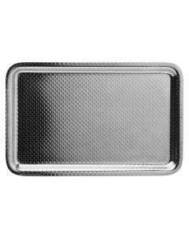 Rectangular tray 22x14 cm