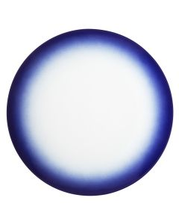 Round presentation plate 29 cm