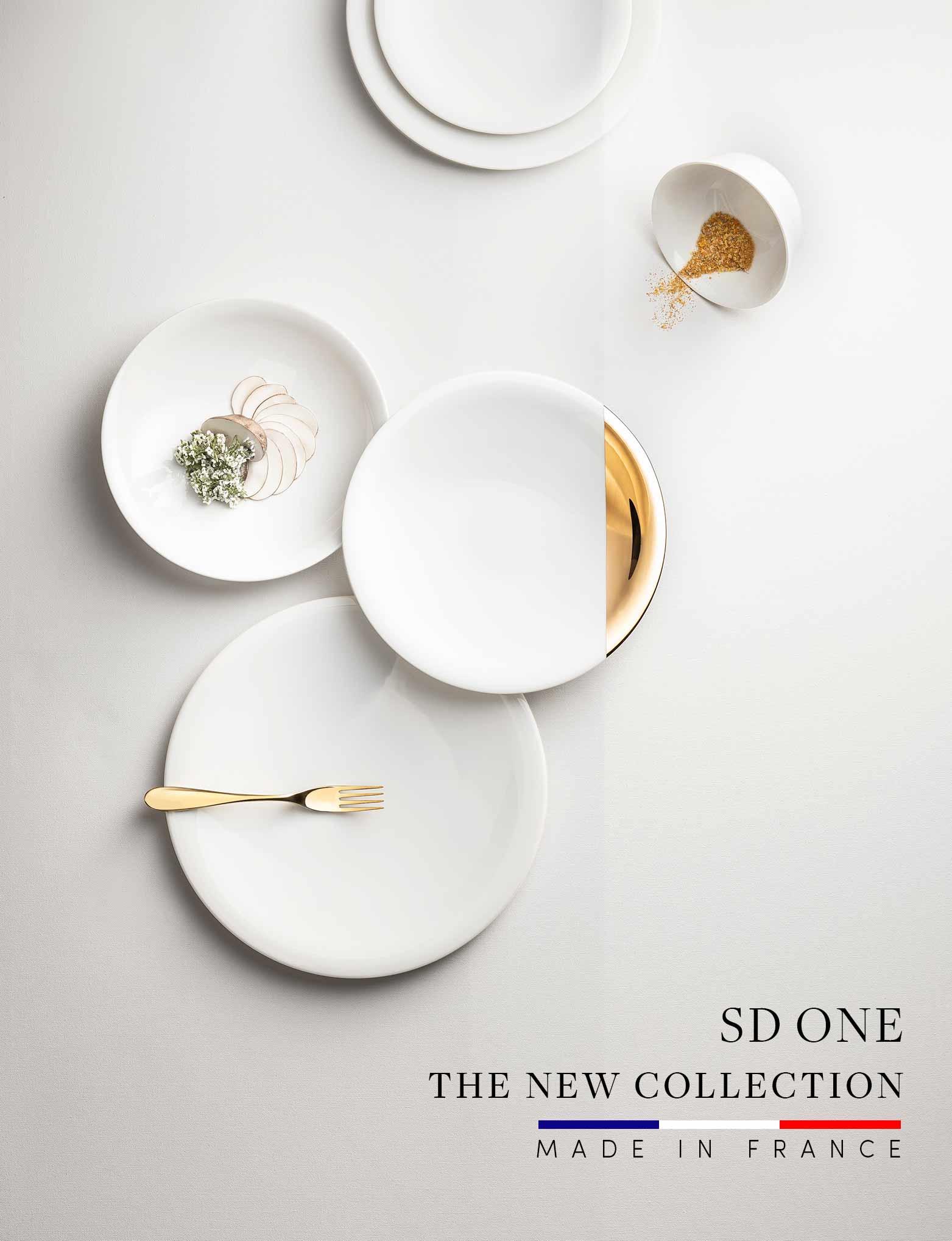 SD ONE - CHR - EN